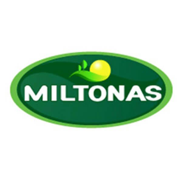 Miltonas